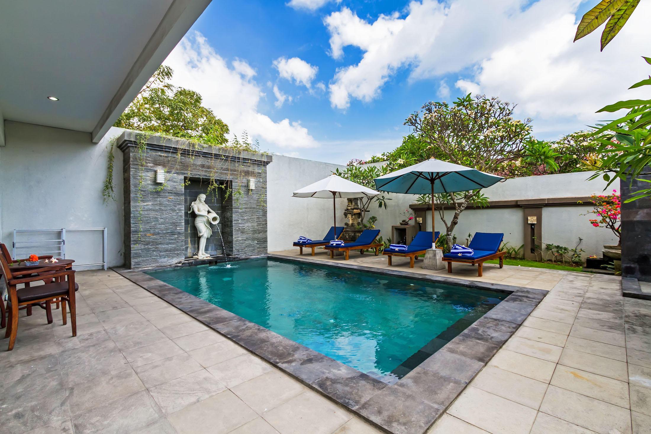 Our Villas Vacation Villa Bali